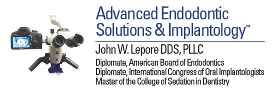 Advanced Endodontic Solutions