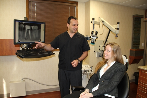 root canal discussion